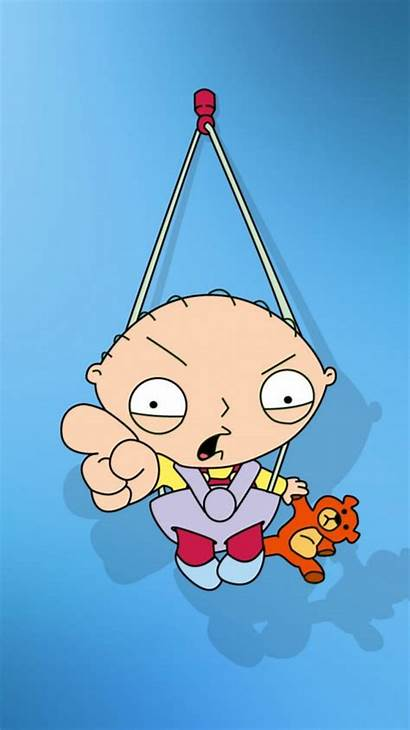 Stewie Guy Griffin Wallpapers Iphone Supreme Tv