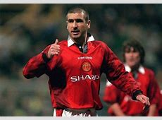 Eric Cantona Day! World celebrates anniversary of legend's Man Utd transfer Goalcom
