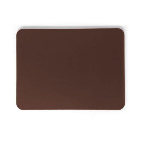 office desk pads leather chestnut brown leather desk blotter pad prestige office