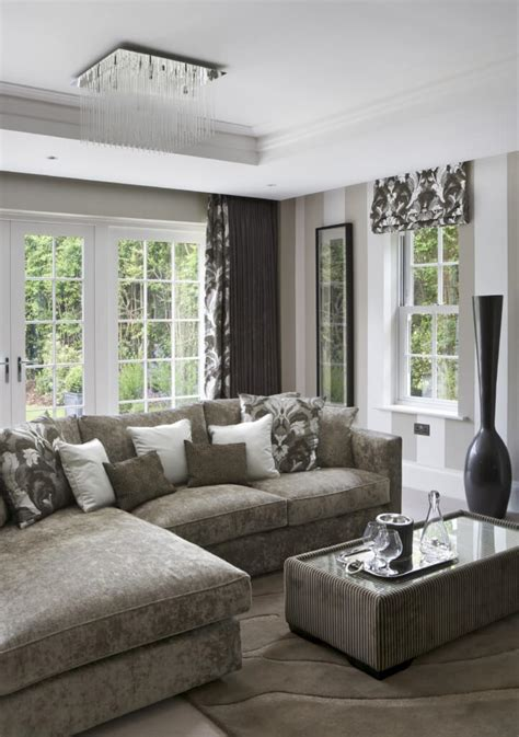 modern curtains for small living room 50 beautiful small living room ideas and designs pictures