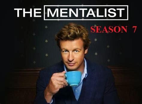 The Mentalist Season 7 Spoilers And Premiere JaneLisbon