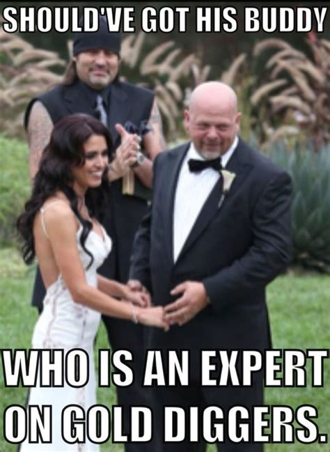 Pawn Stars Meme - married memes image memes at relatably com