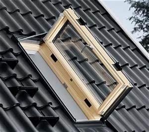 Ouverture De Toit : fen tres de toit ~ Melissatoandfro.com Idées de Décoration
