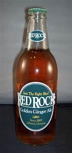 Ross U0026 39 S Soda Blog  Red Rock Golden Ginger Ale