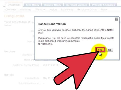 To cancel a recurring payment from your credit card you have to contact your service provider, then your bank. Bergners Credit Card Payment: Paypal How To Cancel Recurring Payments