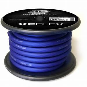 Xp Flex Blue 1  0 Cable