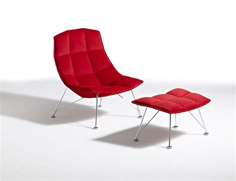 jehs laub lounge chair knoll