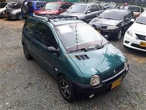 Renault Twingo 2000 Usado  9 500 000