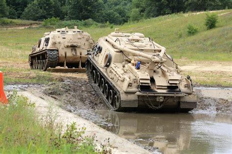DVIDS - News - Photo Essay: Army M88A1 Medium-Tracked ...