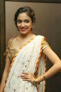 Ritu Varma Latest Hot Actress Photos Hot Photos In Saree