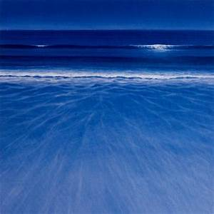 Into the Blue Art Print by Derek Hare - WorldGallery.co.uk