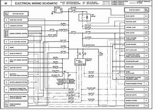 Kia Spectra Ke Diagram  Kia  Free Engine Image For User Manual Download