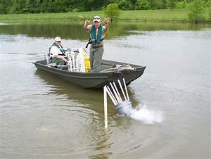 Kentucky Department Of Fish  U0026 Wildlife Managing Fish