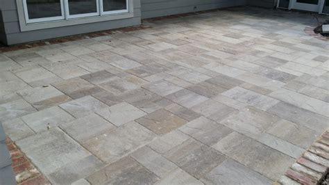 paver styles belgard paver styles new patio inc