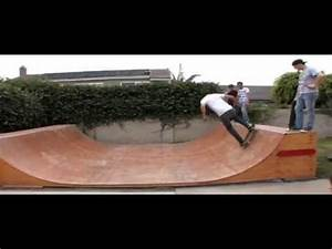The History of OC Ramps' Skateboard Ramps - YouTube