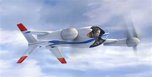 Up & Away: NASA Electric Puffin–One Man Stealth Plane ...