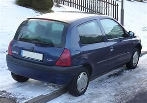 Clio 3 Phase 2 Occasion : plik renault clio ii phase i dreit rer 1 2 heck jpg wikipedia wolna encyklopedia ~ Gottalentnigeria.com Avis de Voitures
