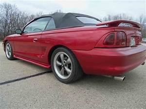 1997 Ford Mustang GT for Sale | ClassicCars.com | CC-1079166