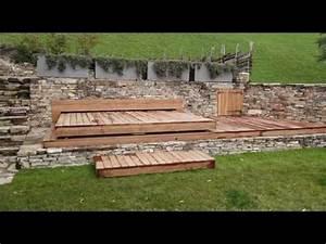 Poolabdeckung Aus Holz Selber Bauen : pooldeck7 doovi ~ Watch28wear.com Haus und Dekorationen