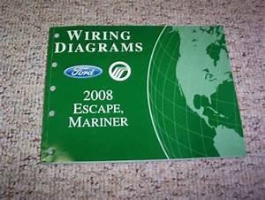 Buy 2007 Mercury Milan Electrical Wiring Diagram Manual I4