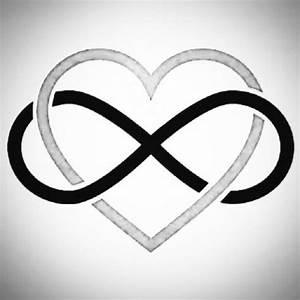infinity symbol love   Tumblr