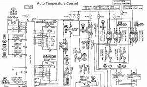 1992 Nissan Pathfinder Wiring Diagram