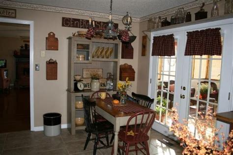 kitchens designs pictures my primitive country kitchen home decor 3557