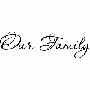 best 20 family wall sayings ideas on pinterest wall With vinyl lettering for walls family