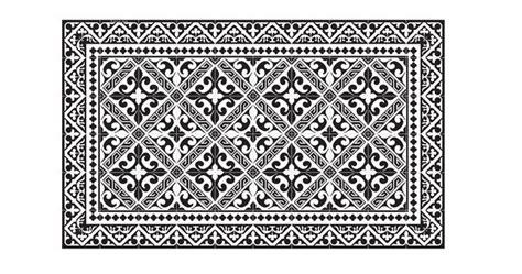 tendance deco black white galerie  darticle