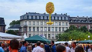 Frühstücken In Wiesbaden : die 42 rheingauer weinwoche hat angefangen wiesbaden lebt ~ Watch28wear.com Haus und Dekorationen