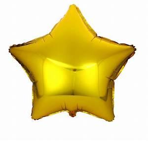 Gold Star foil balloons China foil balloons manufacturer