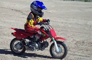 33 Reasons Your Kids Should Do Motocross