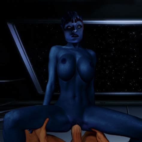 Rule 34 Asari Mass Effect Morinth Samara Tagme 494953