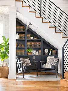 Decorating, Ideas, For, Stairs, And, Hallways