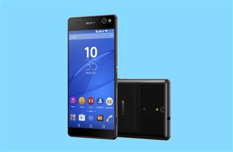 xperia c glossy soft sony xperia c5 ultra with 13mp cameras launched in india