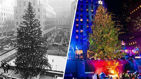 nyc christmas tree lighting 2017 2016 rockefeller center tree lighting what you need to