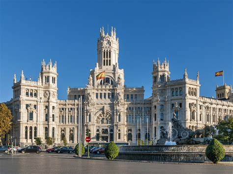 10 Best Free Things To Do In Madrid  Photos  Condé Nast