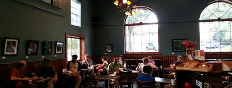 But you've also got local highlights, like magpie cafe and highland coffees, or southern staples, like cc's coffee shop and pj's coffee, all. The 15 Best Places with Plenty of Outdoor Seating in Baton Rouge