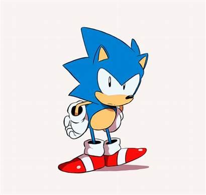 Sonic Knuckles Ova Forces Anime Hedgehog Mania