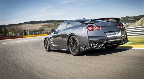 Nissan Gtr Picture by 2017 Nissan Gt R Review Photos Caradvice