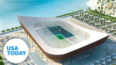 Jun 21, 2021 · qatar were awarded hosting rights to next year's world cup in 2010 but have since been hit with several accusations of corruption in relation to winning the bid, while human rights watchdogs have also been fiercely critical of the treatment of migrant workers who were drafted into the country to help build the necessary stadia. Qatar World Cup 2022 Youtube - Nexta