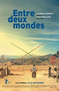 Entre Deux Mondes  Film 2014 (drame