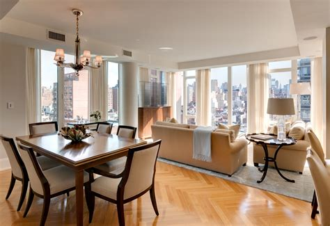 small living room dining room combo home design