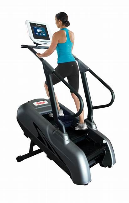 Stair Exercise Treadmill Climber Gym Equipment China