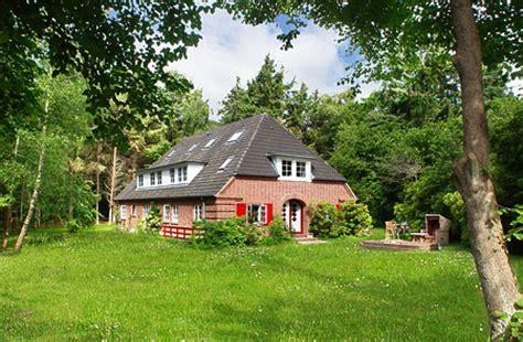 Haus Walden  Insel Amrumhaus & Garten  Haus Walden