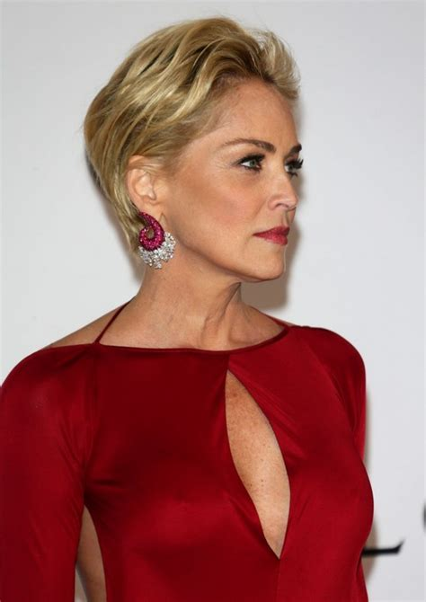 26 Fabulous Short Hairstyles for Women Over 50   Page 4 of