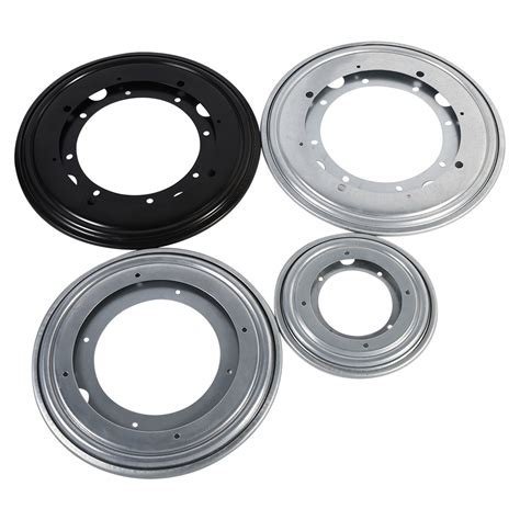 Tisch Mit Drehbarer Platte by Aluminium Rotating Bearing Turntable Swivel Plate
