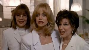 First Wives Club Cast to Reunite for a Netflix Movie ...