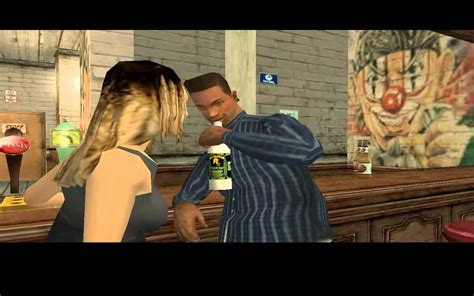 gta san andreas hot coffee key to her heart gta sa a date with michelle avi youtube
