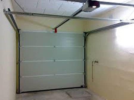 porte de garage hormann sectionnelle pose de porte de garage motoris 233 e dr 244 me ard 232 che